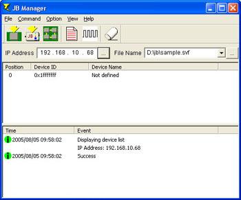 JTAG-Blazer Software   SUZAKU Site